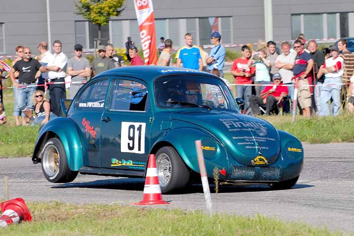 Vwvortex Com Autocross In Austria